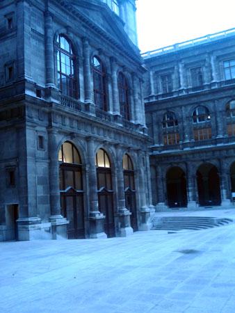 Wien-Besuch